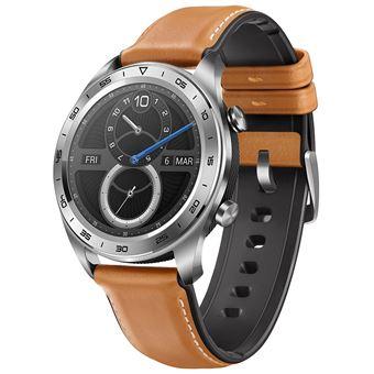 """Smartwatch Huawei Honor Watch Magic 1.2"""" + GPS + NFC plata"""