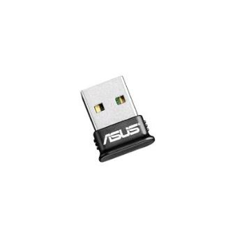 ASUS Mini Adaptador USB Bluetooth 4.0 (Retrocompatible con Bluetooth 2.0/2.1/3.0)
