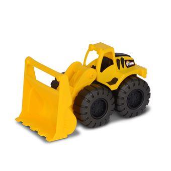 Pala cargadora Nikko Toys Building Machine