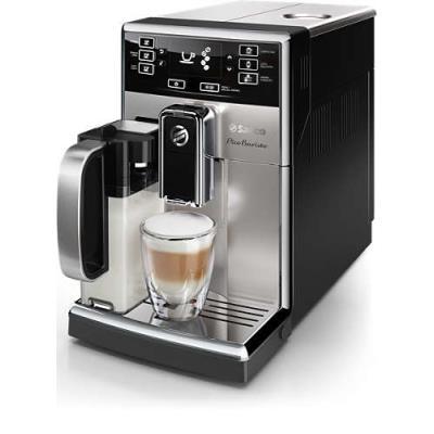 Cafetera eléctrica Philips PicoBaristo