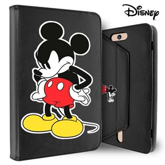 Funda Ebook / Tablet 7 Pulgadas Universal Licencia Disney Mickey