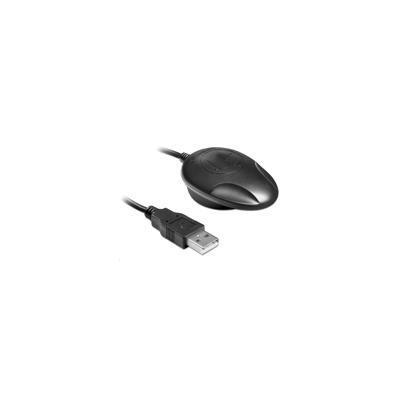 Navilock NL-442U Receptor GPS SiRFstarIV USB 2.0
