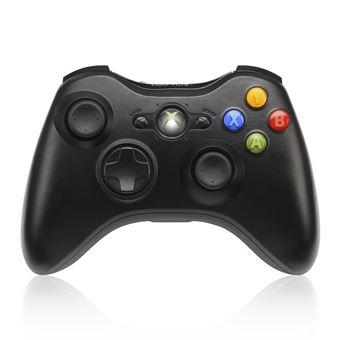 Controlador inalámbrico Xbox 360 para Windows y Consola Xbox 360