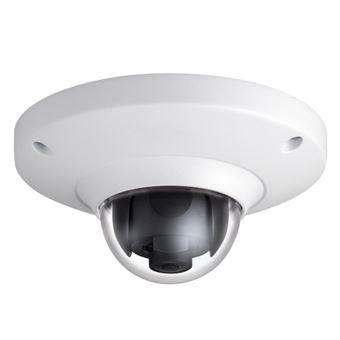 Cámara domo HDCVI X-SECURITY XS-DM019KWB-4MC