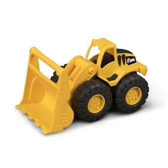 Pala cargadora Nikko Toys Mega Building Machine