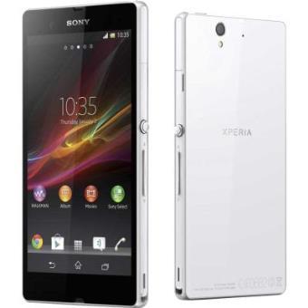 Wspaniały Sony Xperia Z C6603 blanco TM.libre - Teléfono móvil libre - Los VK29
