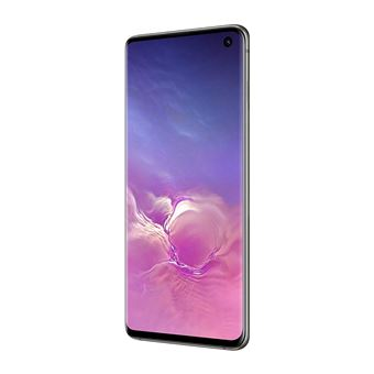 Samsung Galaxy S10 512GB Negro