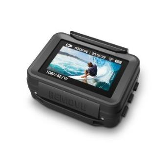Removu P1 WiFi Live View Display para GoPro LCD BacBac