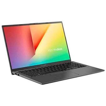 Ordenador Portátil Asus UltraBook S412FA