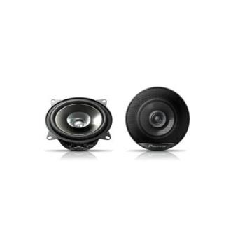Kit Altavoces Pioneer tsg 1021 . Doble Cono . 180w