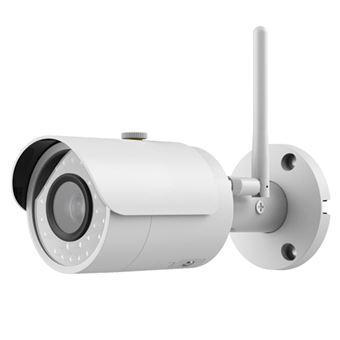 Cámara IP Wifi 3 Megapixel  XS-IPCV026-3W