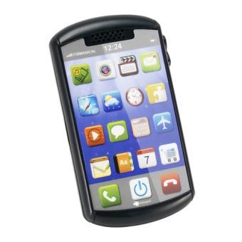 Telefono Movil Con Actividades Para Ninos Juegos Electronicos Los