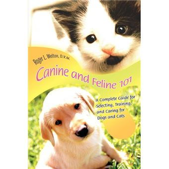 Serie ÚnicaCanine and Feline 101 Paperback