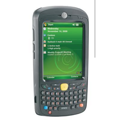 Motorola MC55A0 Wlan BT.2D