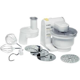 Robot De Cocina Multifuncion | Robot De Cocina Multifuncion Bosch Mum4427 Los Mejores Precios