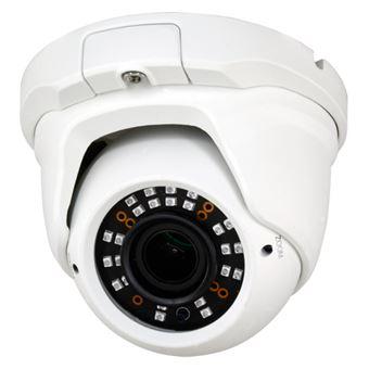 Cámara domo HDCVI 1080p ULTRA  DM955VWFIB-FHAC