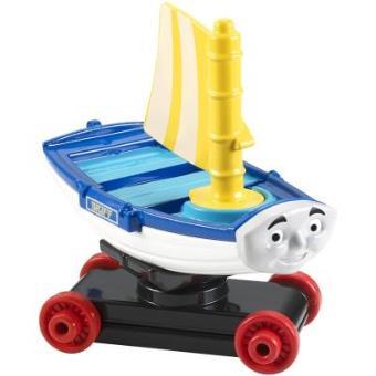 Locomotora pequeña tren thomas skiff