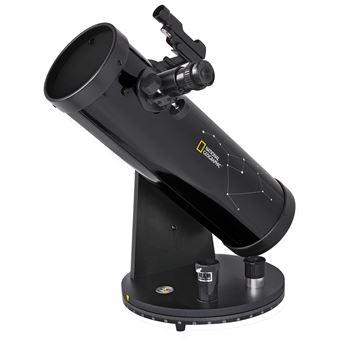 Telescopio National Geographic 114/500 Compact