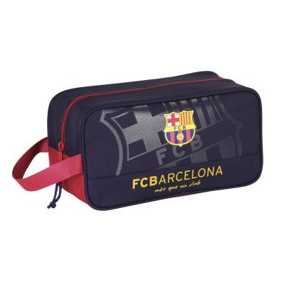 Neceser zapatillero FC Barcelona Stadium 6c93abd5546