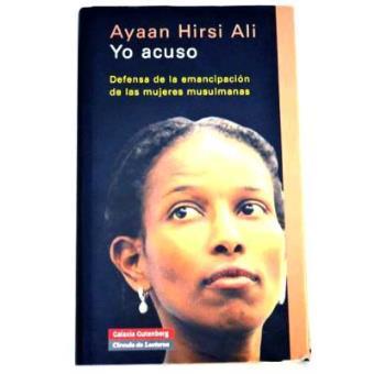 Yo acuso: defensa de la emancipación de las mujeres musulmanas