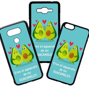 b0da9664146 Carcasas de movil fundas de moviles de TPU compatible con Iphone 6 Frases  Graciosas Guacamole - Fundas y carcasas para teléfono móvil - Los mejores  precios ...