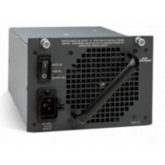 Cisco Catalyst 4500 1400W AC Power Supply - Fuente de alimentación