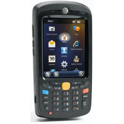 Motorola MC55A0 Wlan BT 1D