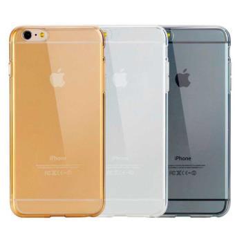 cffe5ccbe64 Funda de Silicona gel tpu Ultra Thin Slim Para Apple Iphone 6 Plus  Transparente - Fundas y carcasas para teléfono móvil - Los mejores precios    Fnac