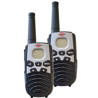Walkie talkies PMR TRX 3500 2 uds. 5 km 1290940