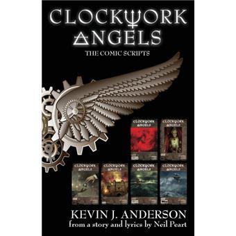Serie ÚnicaClockwork Angels