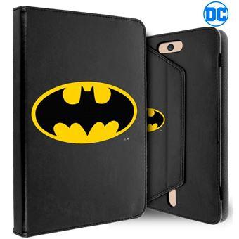 Funda Ebook Tablet 10 pulgadas Universal Licencia DC Batman