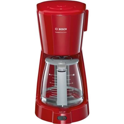Cafetera eléctrica Bosch TKA3A034