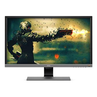 """Monitor Benq El2870U 9H.-  LG - Tlb.Qse 28""""/27.9""""/4K R 3840 X 2160/Panel Tn/16:9/1 Ms Gtg/300 Cd/2X"""