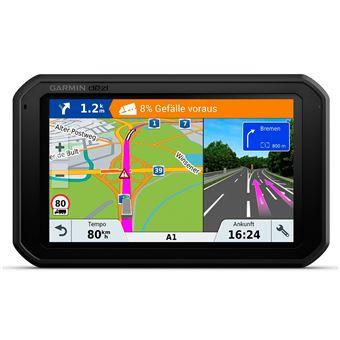 Navegador GPS Garmin Dezl 780 Lmt-d Premium Específico Para Camiones 6.95''