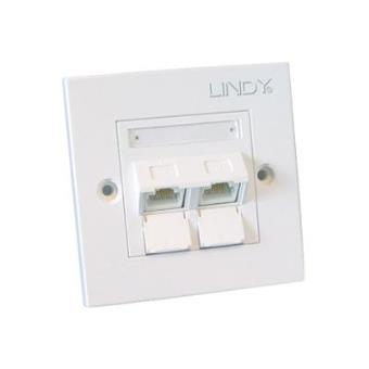 Lindy 60569 panel de parcheo
