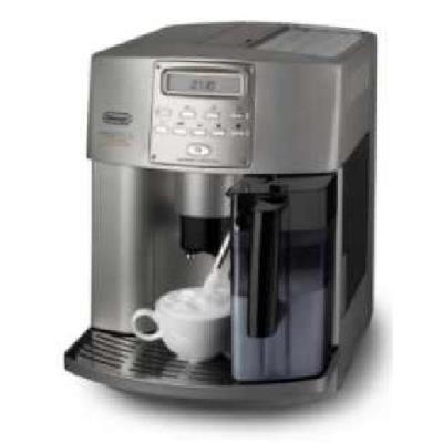 Cafetera eléctrica DeLonghi ESAM 3500