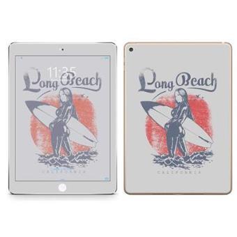 Skin Stickers Para Apple Ipad Air 2 (sticker : Long Beach)