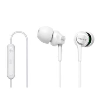 248aa4884ac Auriculares para móvil Sony Auricular para iPod y iPhone - Auriculares para  móvil - Los mejores precios | Fnac