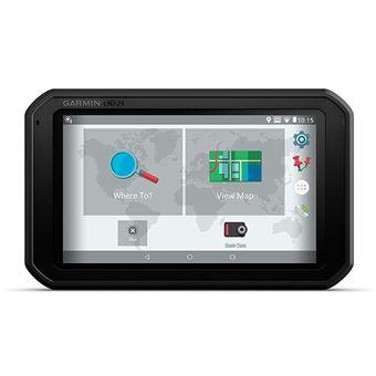 Navegador GPS Garmin Dezl 785 Lmt-d Premium Específico Para Camiones 6.95'' con Dash cam Integrada