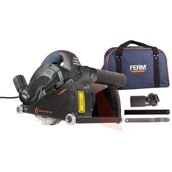 FERM Rozadora  1600W- 150mm – WSM1008