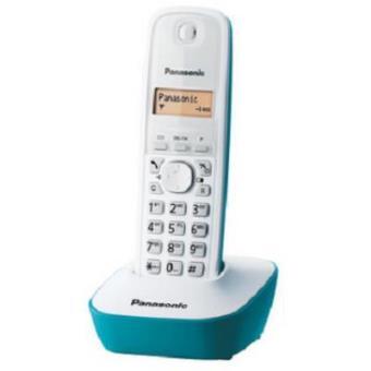 Teléfono Panasonic KX-TG1611