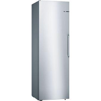 Frigorífico Bosch Serie 4 KSV36VI3P Independiente 346L A++ Acero inoxidable frigorífico