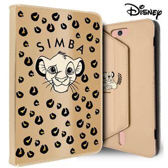 Funda Ebook Tablet 10 pulgadas Universal Licencia Disney Simba