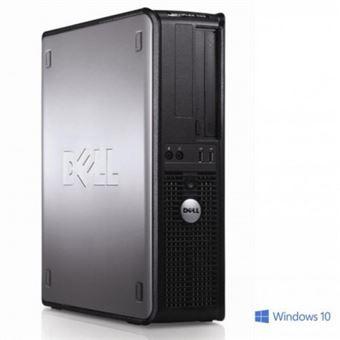 PC de Sobremesa Dell Optiplex 380 HDD 160GB Windows 10