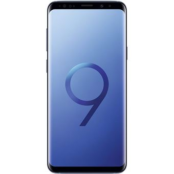 Samsung Galaxy S9 Plus Azul 64GB