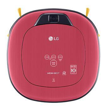 Robot Aspirador LG VR6600PG