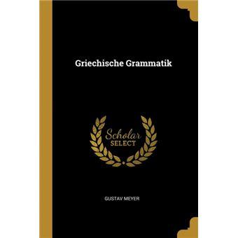 Serie ÚnicaGriechische Grammatik Paperback