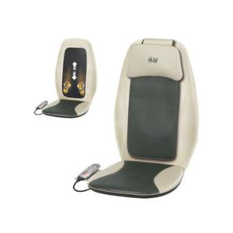 Health & Wellness MB4141 Masajeador de espalda Shiatsu 3D