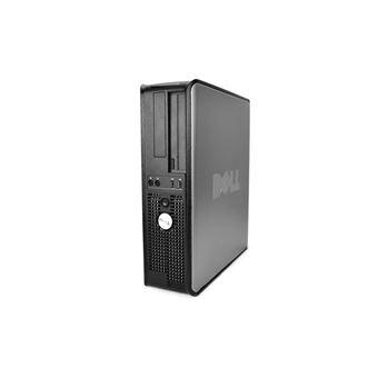 PC de Sobremesa Dell Optiplex 780 HDD 250GB Windows 10