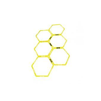 Hexagonos de agilidad Evergy outlet